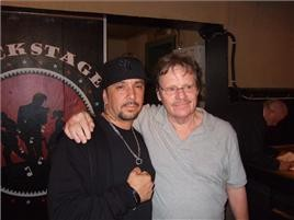 Capital X & Delbert McClinton