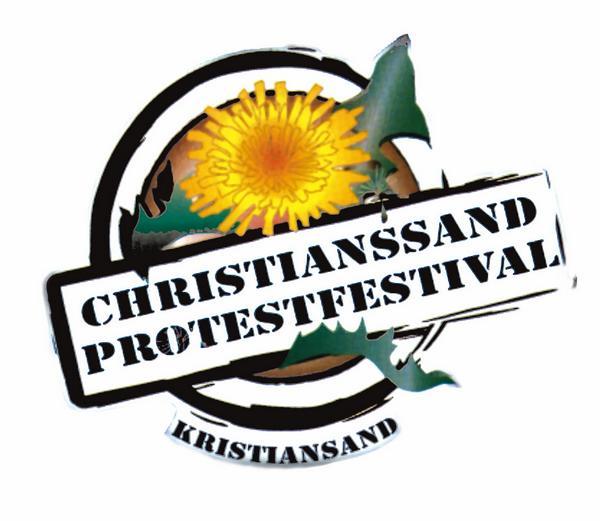 Protestfestivalen logo