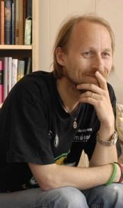 Festivalleder Svein Inge Olsen