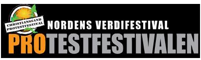 Christianssand Protestfestival logo