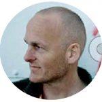Filosof Carsten Graff - Dropp parforholdet