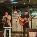 Fredrik Furu synger Teigen