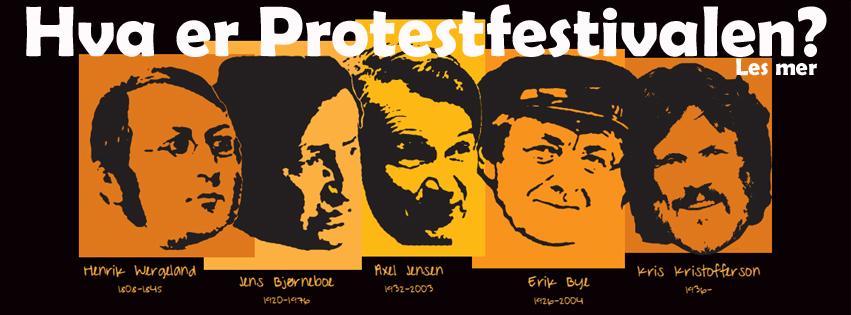 Hva er Protestfestivalen