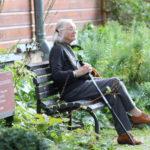 17:00 SAMTALE: Sykehjem for demente - dødens forværelse?