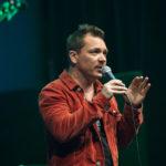 13:00 KONSERT: Minikonsert med Fredrik Furu (FIN)