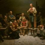 14:00 SAMTALE: 250 år siden Hans Nielsen Hauge ble født
