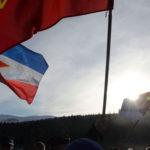 12:00 SAMTALE: JUGOSLAVIA I NORSKE HJERTER